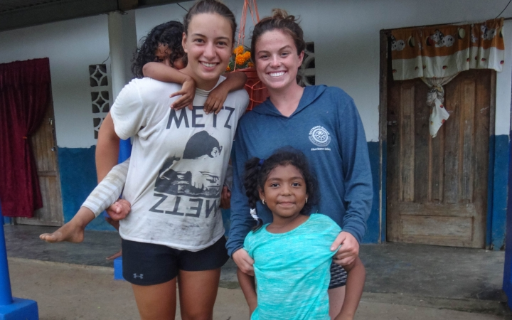 service learning on semester abroad