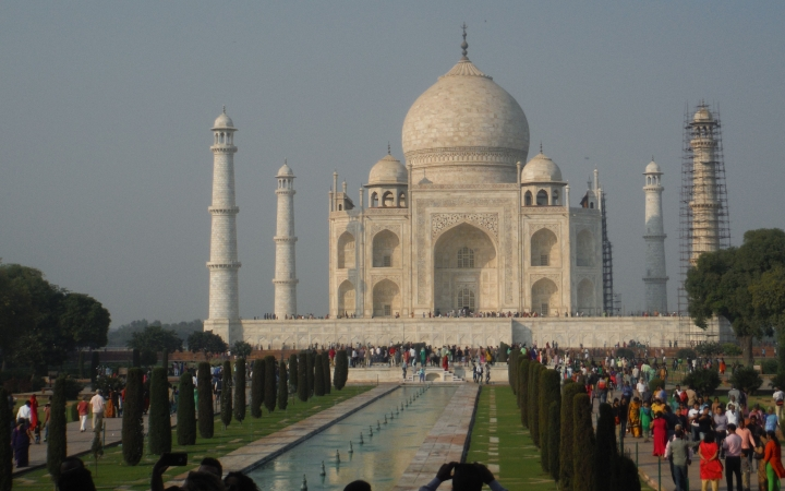 gap year semester in india