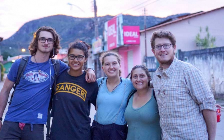 spend a gap year in brazil with outward bound