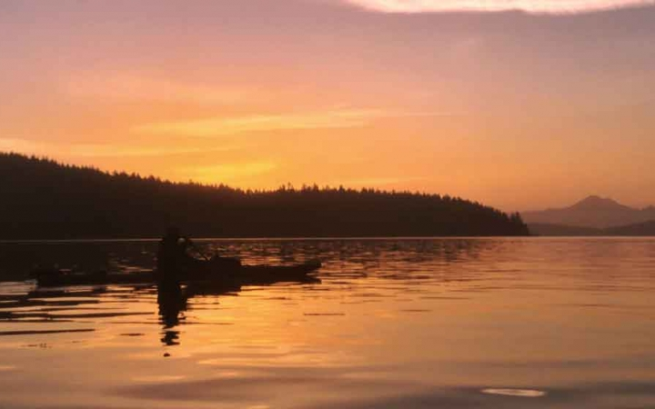 pacific northwest expedition for women